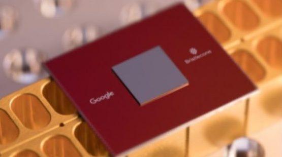 Google, Quantencomputer
