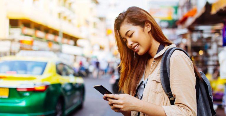 Grab: Milliardeninvestments für Uber- und Go-Jek-Konkurrenten