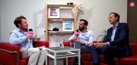 Interview mit Stefan Kermer und Christian Panzer von Wien Energie