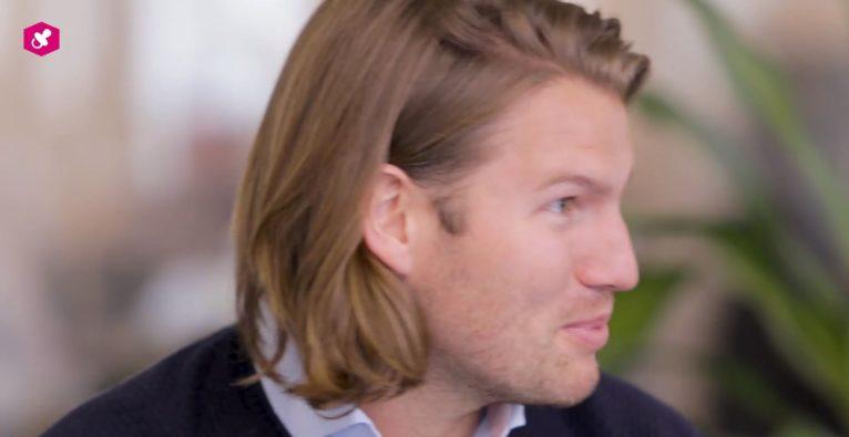 N26 CEO Valentin Stalf im Interview