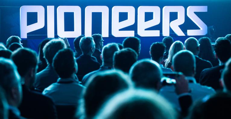 Pioneers 2020
