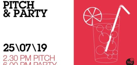 Pitch & Party by Talent Garden Vienna