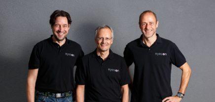 Grazer Startup eyeson verzeichnet 3 Mio. App-Downloads