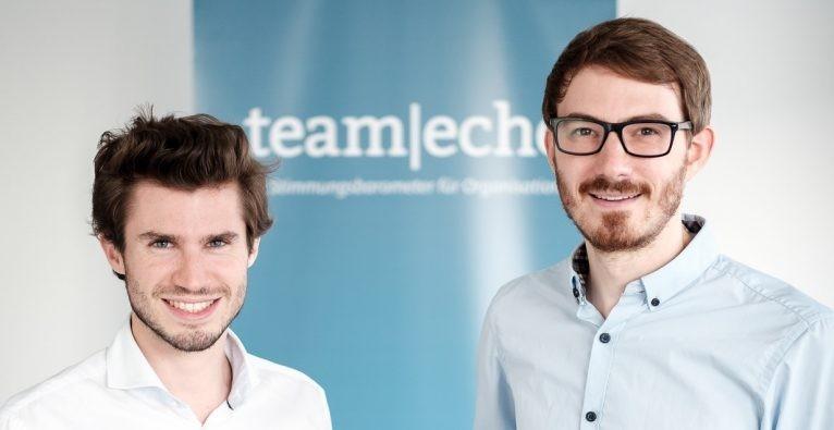 Feedback Tool: TeamEcho