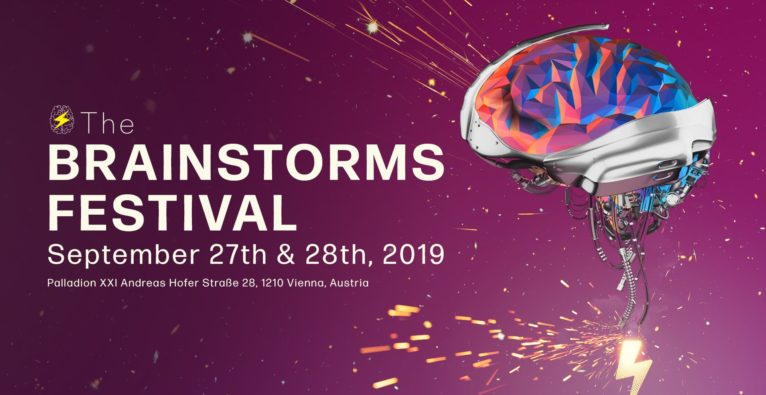The Brainstorms Festival