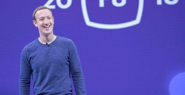 Facebook, neuer Name, Google