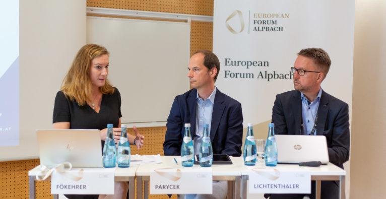 Digitalisierung und Rechtssicherheit