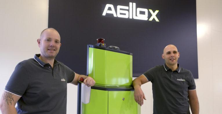 Agilox