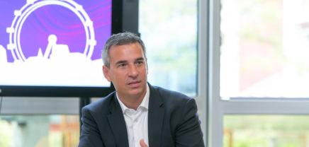 Die Top-100-Unternehmen Österreichs verzeichnen nach Flaute wieder Umsatzwachstum