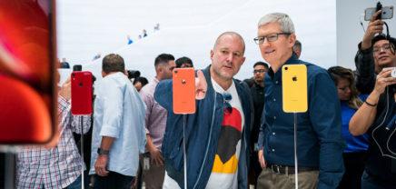 Marktanteil für Apple iPhones in Europa weiter rückläufig