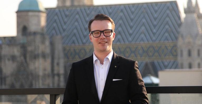 Interview mit Venionaire CEO Berthold Baurek-Karlic zur Umstrukturierung bei DealMatrix - Coronakrise, Covid-19 und Startup-Bewertungen