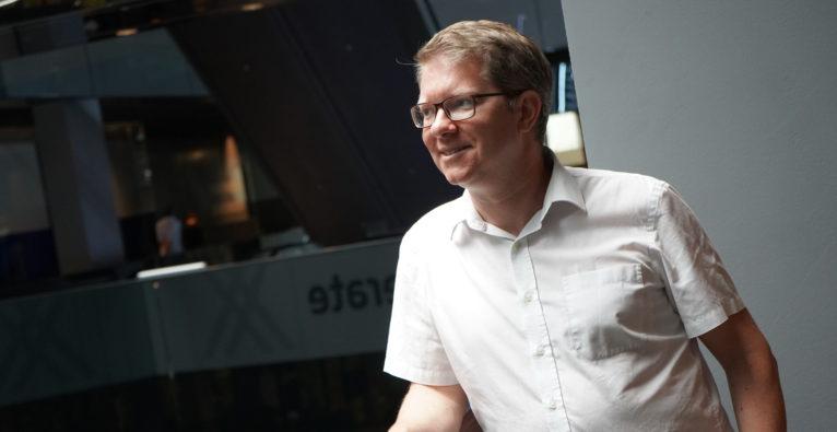 DealMatrix-Gründer Christoph Drescher steigt bei myprivacy.cc ein
