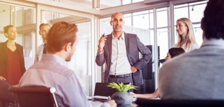 Wer für Employee Experience im Unternehmen zuständig ist