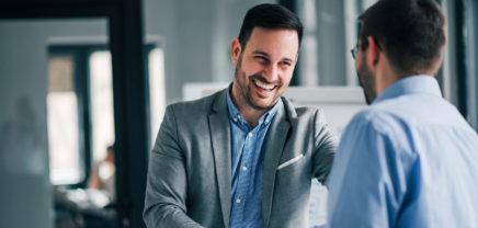 Checkliste: Wie führe ich ein Mitarbeitergespräch?
