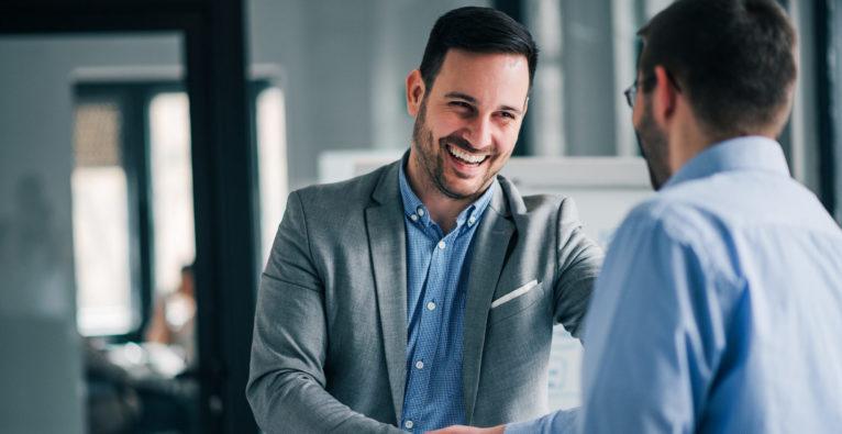Checkliste für das Mitarbeitergespräch