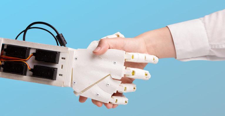 Künstliche Intelligenz - Artificial Intelligence - 4 Probleme, die Unternehmen von der Umsetzung abhalten