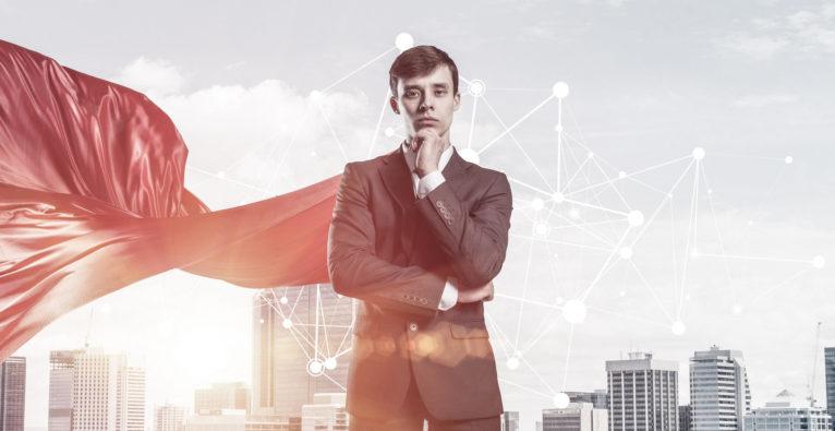 Interner Aufstieg zum Chef: Der Mitarbeiter wird zur Führungskraft