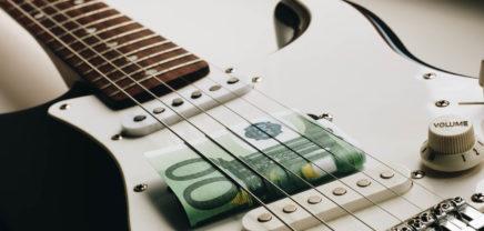 Wiener Startup Global Rockstar startet Crowdinvesting-Plattform für Musik