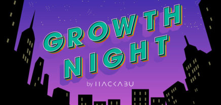 Growth Night | Scale-Ups by Hackabu