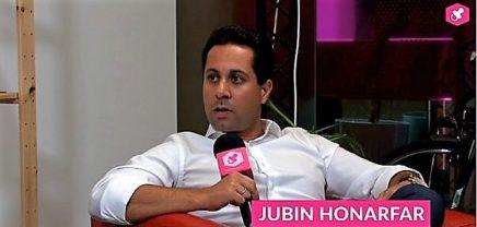 Live-Talk mit Jubin Honarfar von whatchado