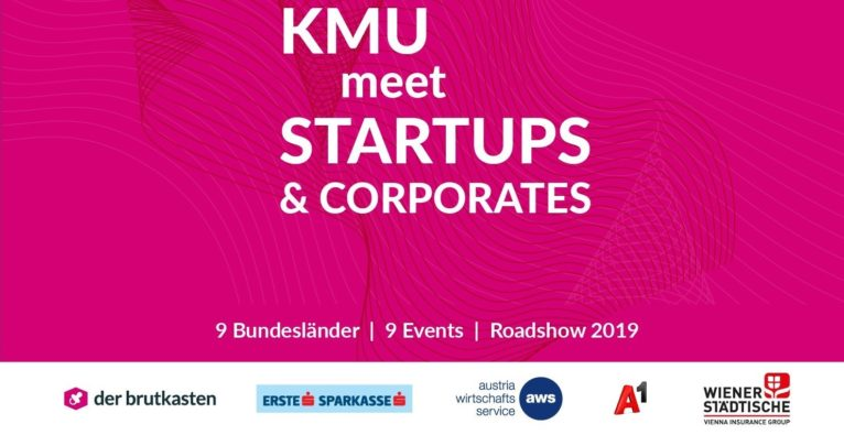 KMU meet Startups & Corporates in Klagenfurt