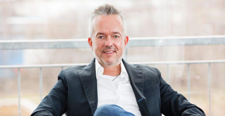 Fressnapf CEO Torsten Toeller