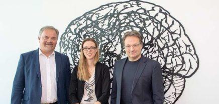 Wiener BioTech a:head erhält siebenstelliges  Investment von red-stars