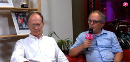 Interview mit Lorenz Gräff & Hermann Fried von bsurance