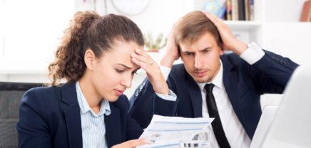 Vertuschen und auf andere Schieben: Fehlerkultur in Österreichs Unternehmen