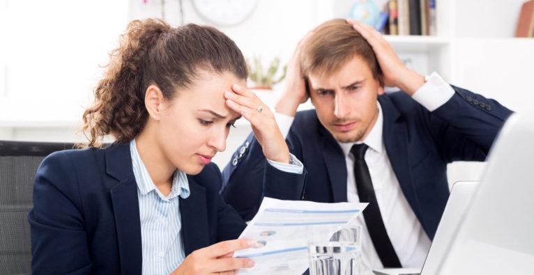 Angst, Vertuschung, Beschuldigung - Fehlerkultur in Österreichs Unternehmen