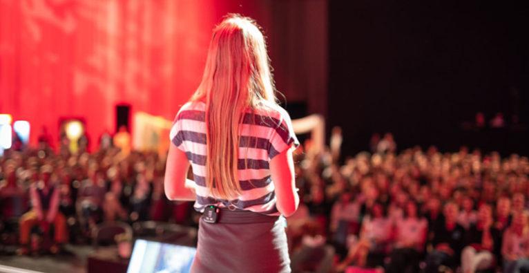 Female Future Festival in Wien