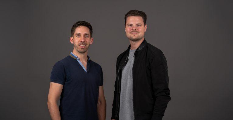 Gavel: Die Gründer Florian Bräuer und Marvin Musialek
