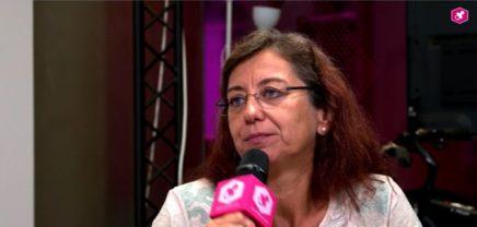 Interview mit Pharma- und Biotech-Expertin Helga Tieben