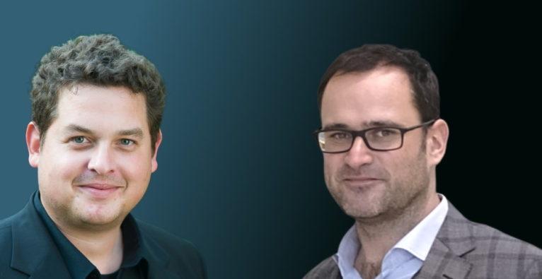 Stephan Jung übernimmt als interimistischer Leiter des WU Gründungszentrums von Rudolf Dömötör