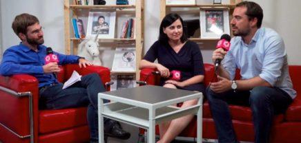 Interview mit L'Amie Direkt und Drei über die Reiseversicherung via Handy