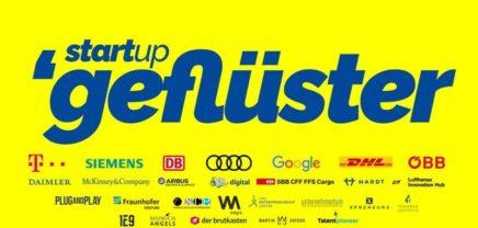 Startupgeflüster by StartAperitivo