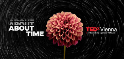 TEDxVienna 2019: ABOUT TIME