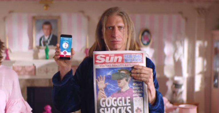 Wiener KI-Spezialist Anyline gewinnt UK-Boulevard-Riesen The Sun als Kunden
