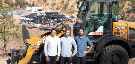 klarx: 12,5 Mio. Euro Investment für Startup mit Tiroler Gründern