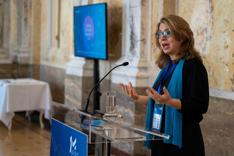 Selma Prodanovic, CEO 1MillionStartups
