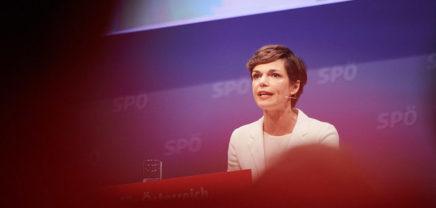 Wahlprogramm der SPÖ: Die wichtigsten Punkte für die Wirtschaft