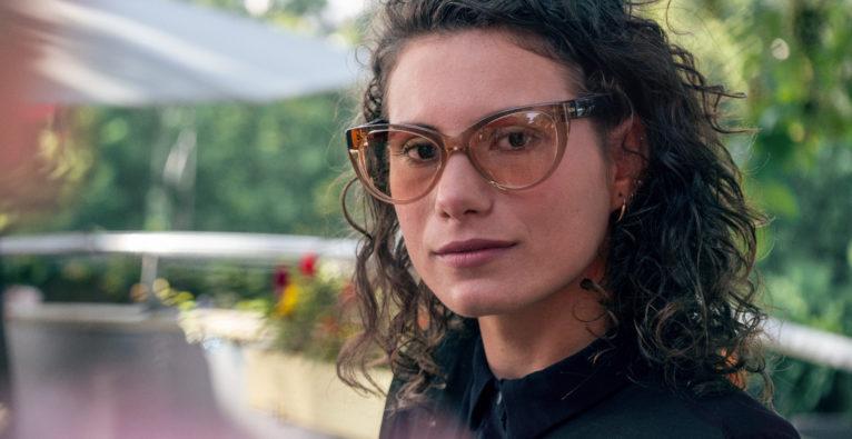 Fauna: Audio-Brille mit unsichtbaren Kopfhörern von USound