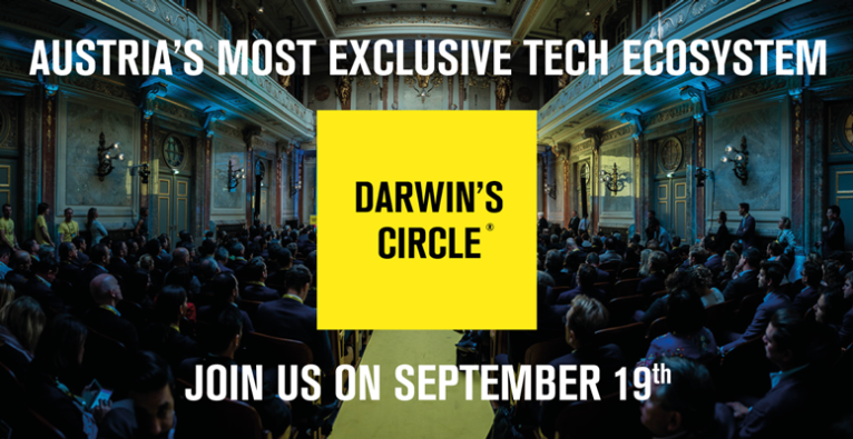 Darwins Circle 2019