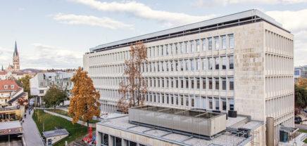 GründerInnenberatung im Science Park Graz