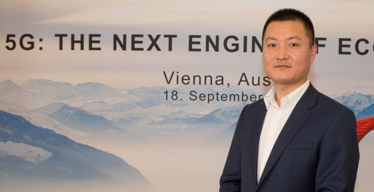 Huawei setzt auf Europa