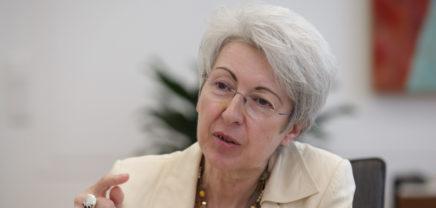 Knapp vor der Nationalratswahl: Das rät Udolf-Strobl der nächsten Regierung