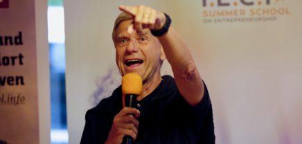 Challenge 2019: I.E.C.T.-Hermann Hauser sucht wieder Tech-Startups