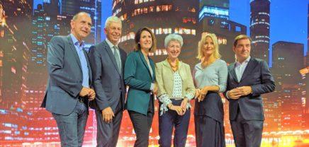 """FFG-Forum 2019: """"Forschung ist so breitenwirksam wie Sport"""""""