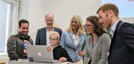 Whatchado und Bildungsministerium starten neue Plattform für Berufsorientierung
