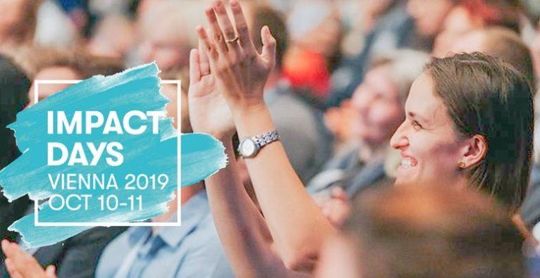 Impact Days Vienna 2019